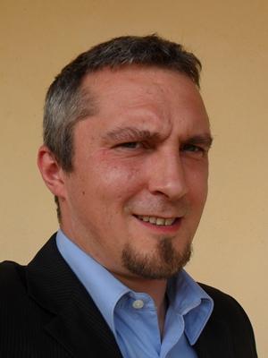 Damien Catteau