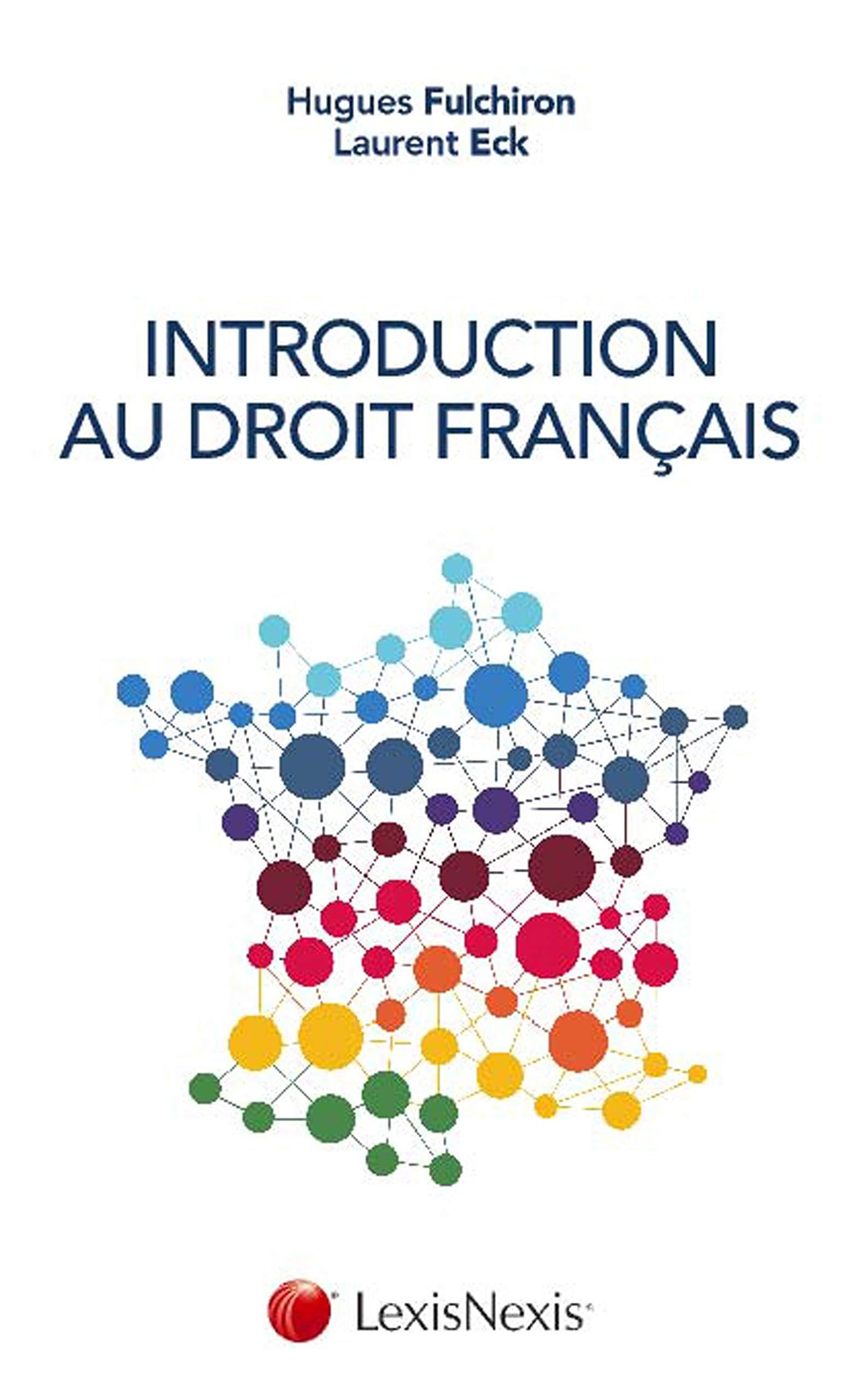 Introduction au droit français
