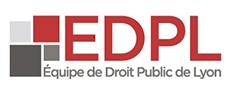 Equipe de Droit Public de Lyon